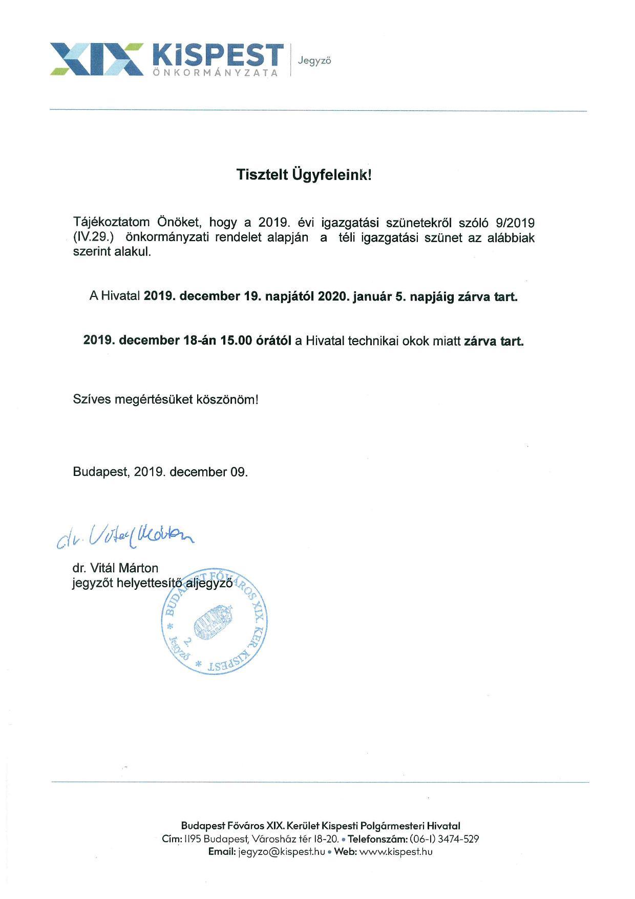 igazgatasi-szunet201912-202001