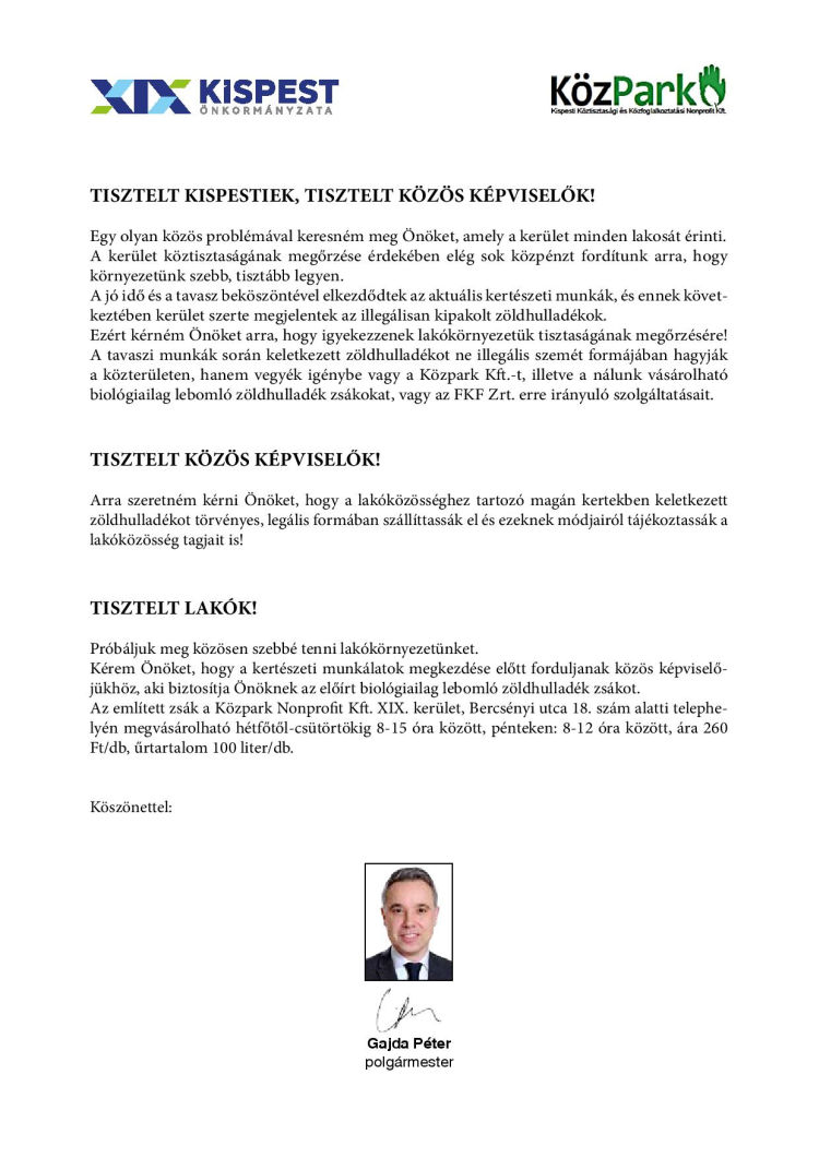 kozpark-felhivas