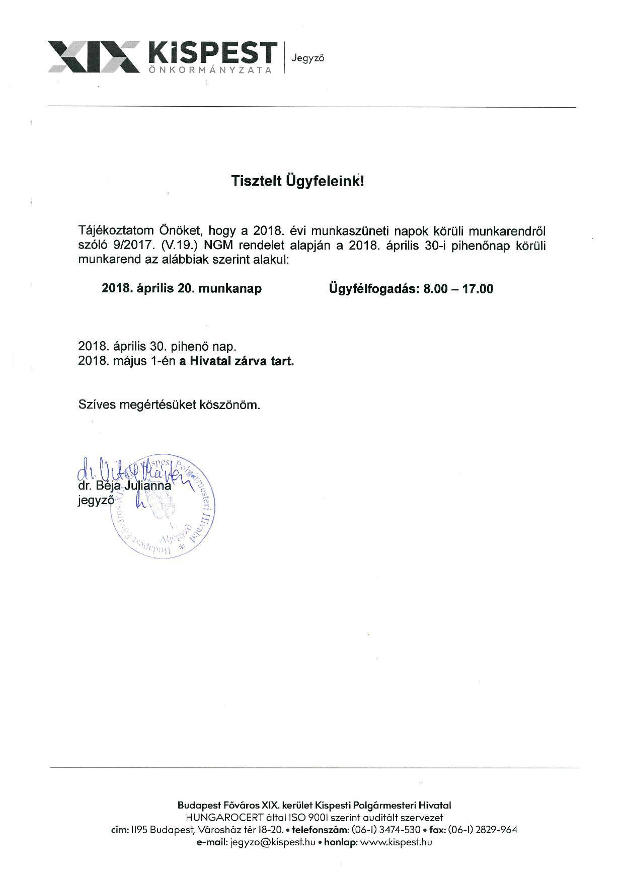 munkarend201804-05