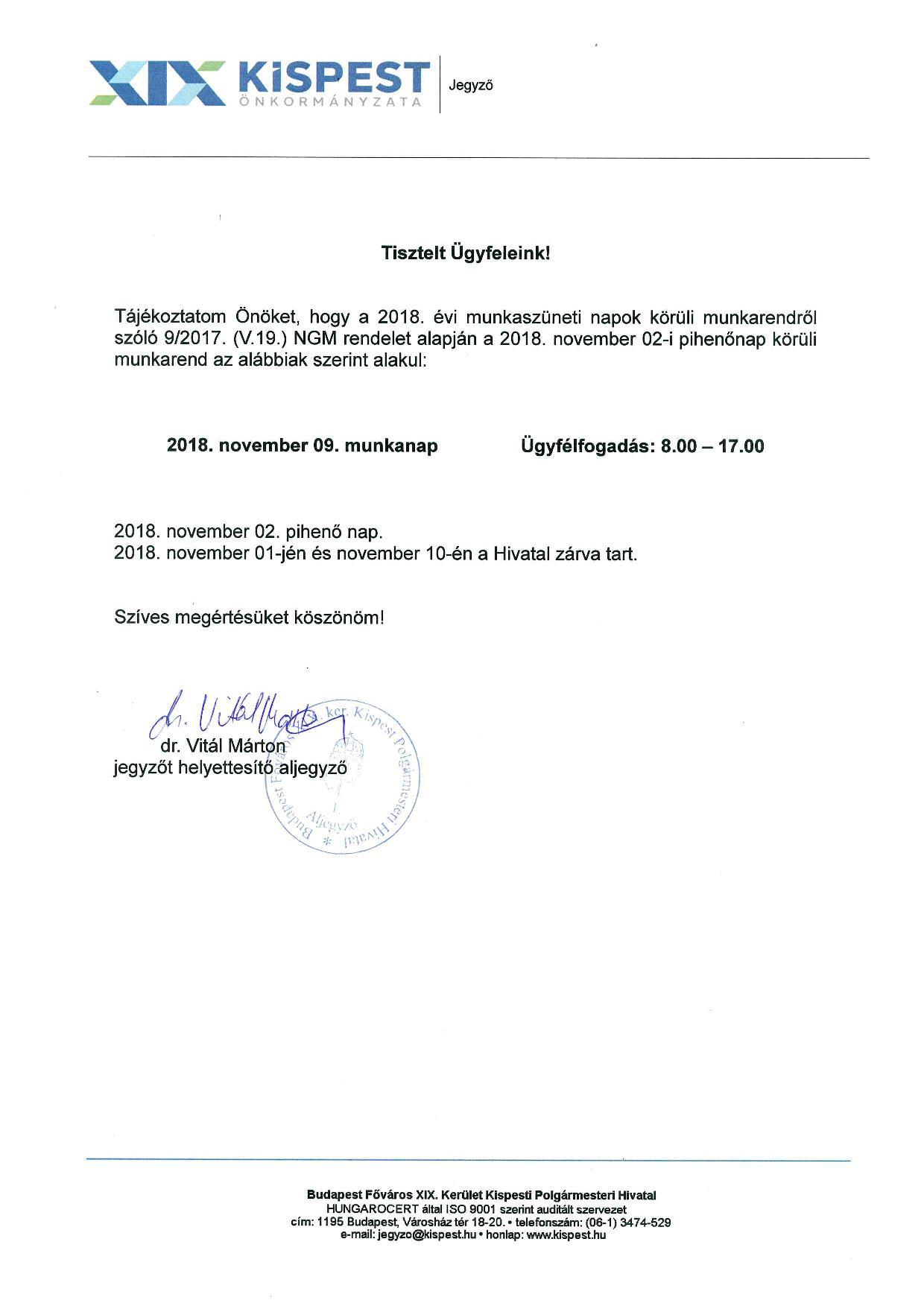 munkarend201811