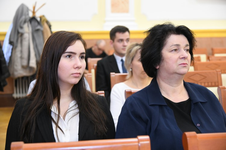 Átadták a Bursa Hungarica ösztöndíjakat