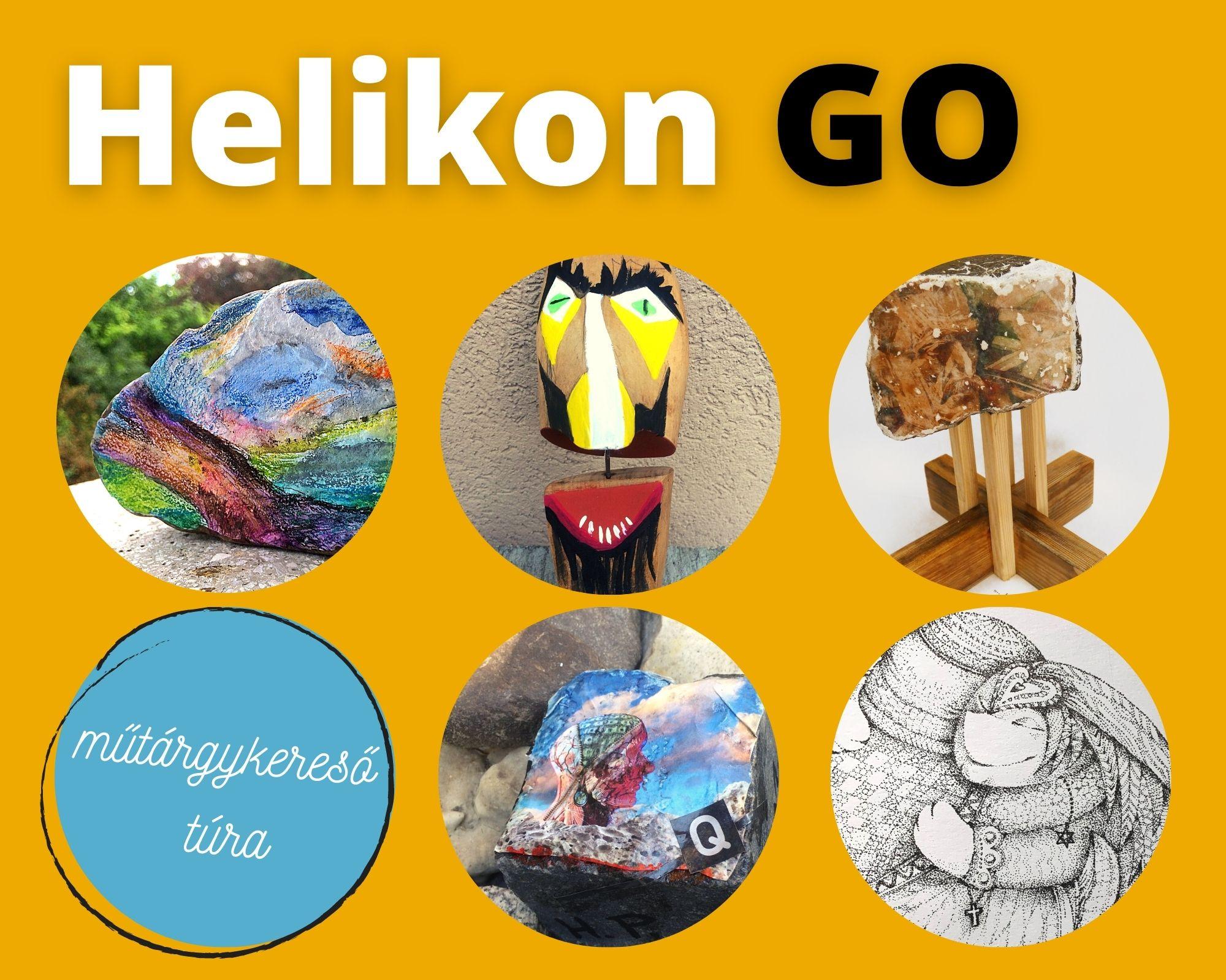 helikon-go