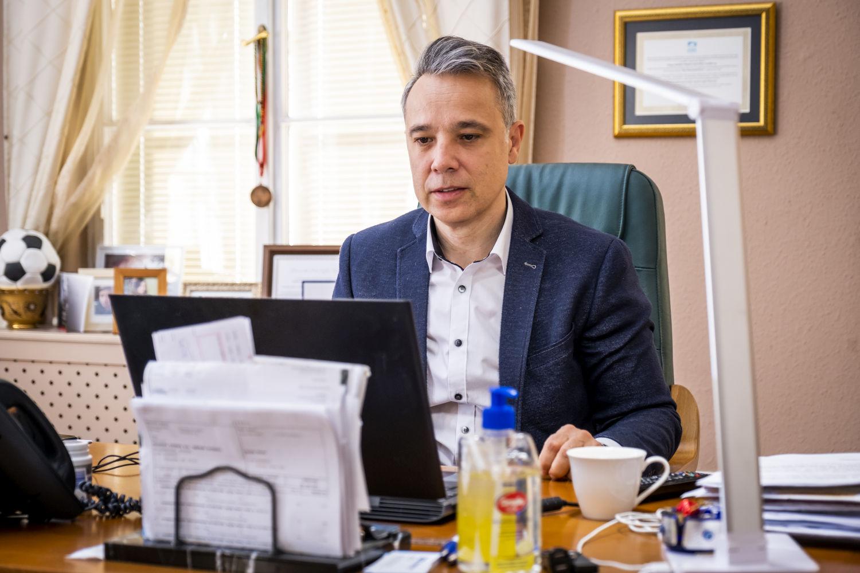 Ötszázmilliós állami elvonás Kispesttől